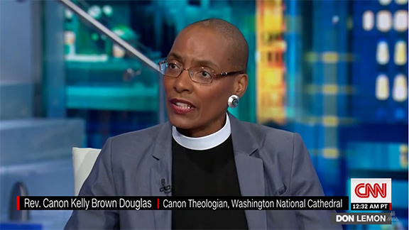Don Lemon Open Letter.Dean Kelly Brown Douglas Of Washington National Cathedral To Keynote