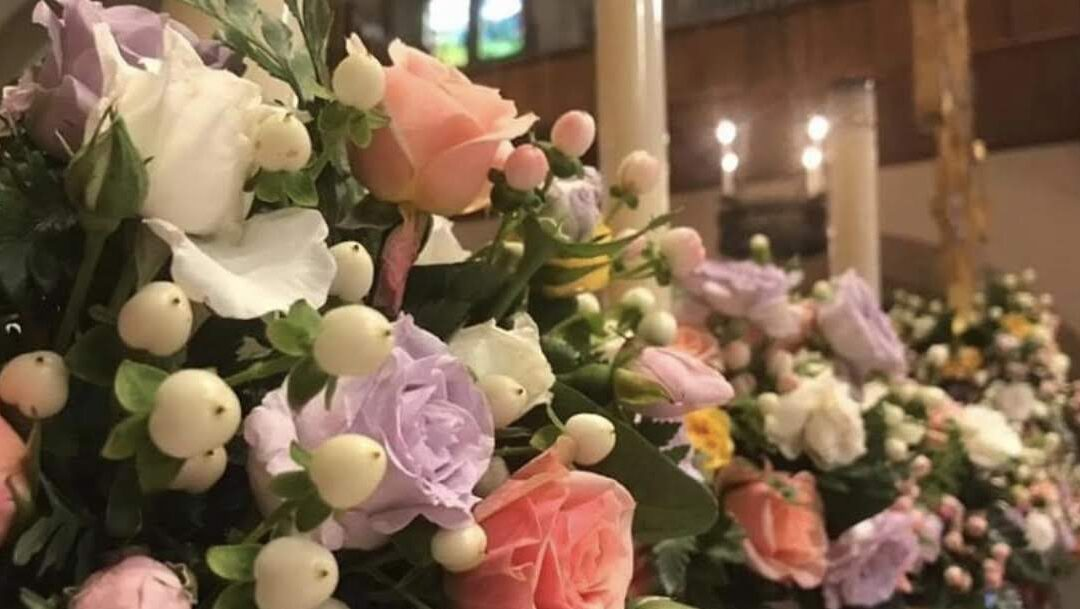 Two online diocesan services planned for Eastertide
