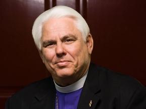 Requiescat in pace: The Right Reverend Joseph Jon Bruno