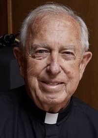 The Rev. Canon Charles William Sacquety Jr.