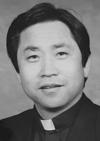 The Rev. Canon Jonathan Sung Ho Won