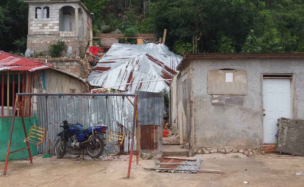 Episcopal, other organizations offer help to Haiti after earthquake
