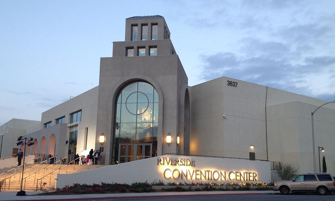 Diocesan Convention to be held in person Nov. 13 in Riverside